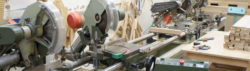RCF - Ruralcraft Furniture are Precision Cabinet Makers & Woodworking Machinists